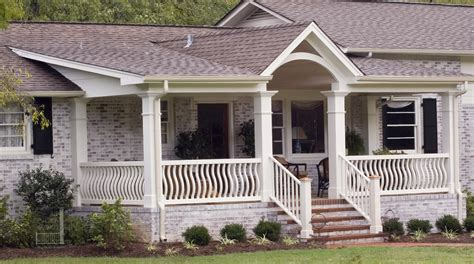 house porch designs popular front porch roof options