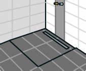 Bodengleiche Dusche Nachträglich Einbauen : bodengleiche dusche einbauen linienentw sserung ~ A.2002-acura-tl-radio.info Haus und Dekorationen