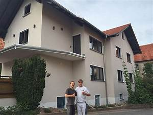 Fassade Streichen Ideen : pr ferenz fassade selbst streichen ce65 kyushucon ~ Markanthonyermac.com Haus und Dekorationen