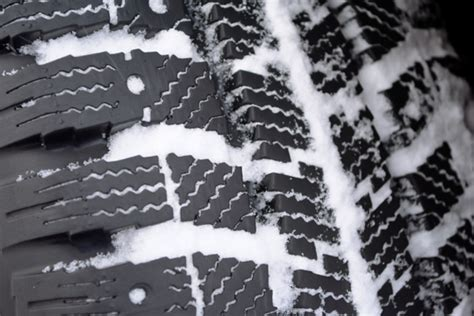 Choosing The Best High Performance Winter Tires