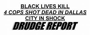 Dallas shooting: Right-wing extremists blame Black Lives ...
