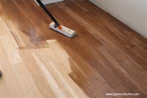 Staining Hardwood Floors Darker by Our Journey In Refinishing Hardwood Floors And A 150