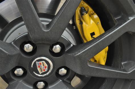 cadillac ats xts  feature american  brembo brakes