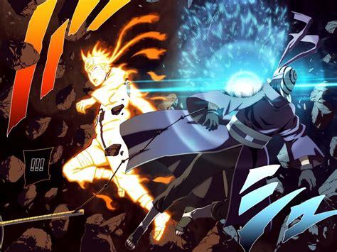 Naruto Obito Wallpaper