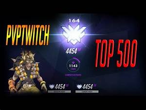 1 Junkrat 60 Winrate PVPTwitch At Grandmaster Rank On