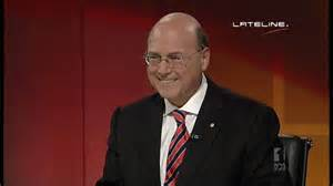 Lateline - 01/06/2012: Friday Forum: Arthur Sinodinos and ...