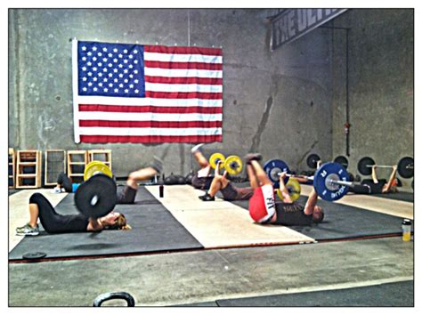wednesday march 13th 2013 ruination crossfit