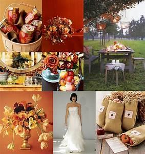 Fall Wedding Flowers Cherry Marry