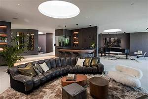 Beverly, Hills, Bachelor, Pad, By, Hsh, Interiors