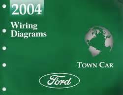 Lincoln Town Car Wiring Diagrams Manual
