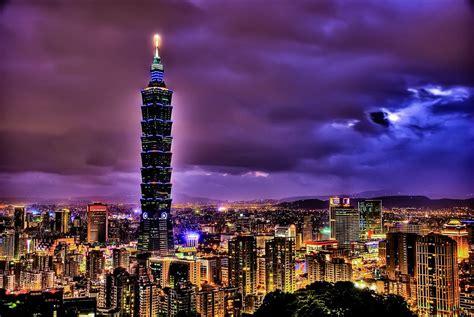 Taipei, Taiwan  Tourist Destinations