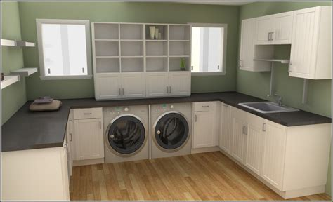furniture  laundry room cabinets home depot
