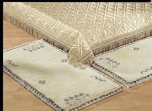 Teppich Bettumrandung 3 Teilig : br cke teppich bettumrandung in verschiedenen ausf hrungen teppiche bader ~ Bigdaddyawards.com Haus und Dekorationen