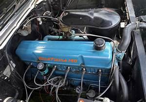 Nissan 6 Cylinder Engine Schematics