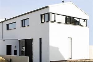 Kosten Einfamilienhaus Neubau : neubau einfamilienhaus h hrbbauwerk gbr ~ Lizthompson.info Haus und Dekorationen