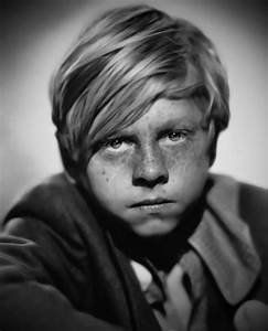 young Mickey Rooney | Niños | Pinterest