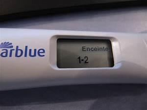 Comment Etre Negatif Au Test Salivaire : test de grossesse mode d 39 emploi b b bord ~ Medecine-chirurgie-esthetiques.com Avis de Voitures