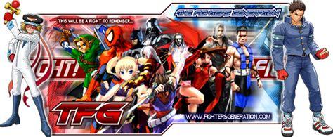 Tatsunoko VS Capcom - Character Artwork