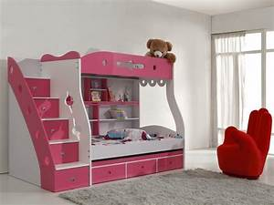 Home design bunk bed designs for teenagers loft teens for Designs of beds for teenagers