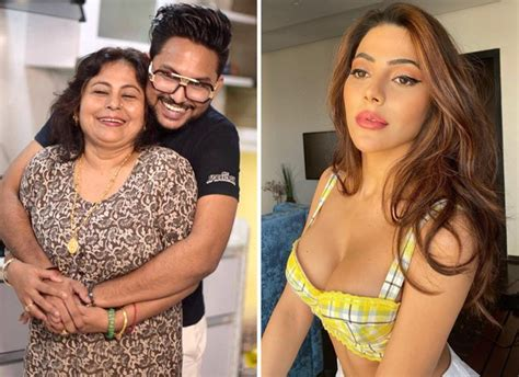 Jaan kumar sanu has recently got out of bigg boss 14 house. Jaan Kumar Sanu's mother reacts to his love confession for ...