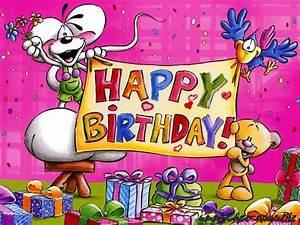 Happy Birthday Maus : diddl happy birthday ~ Buech-reservation.com Haus und Dekorationen