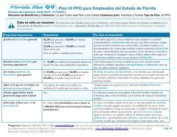 Hmo coverage is offered by health options inc., dba florida blue hmo, an hmo affiliate of blue cross and blue shield of florida, inc. What kinds of health care plans does Florida Blue offer? - proquestyamaha.web.fc2.com