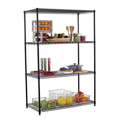 home depot canada decorative shelves free standing racks and shelves the home depot