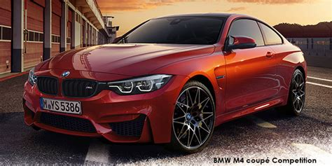 Bmw M4 Coupe 2018-2019 Prices And Specs