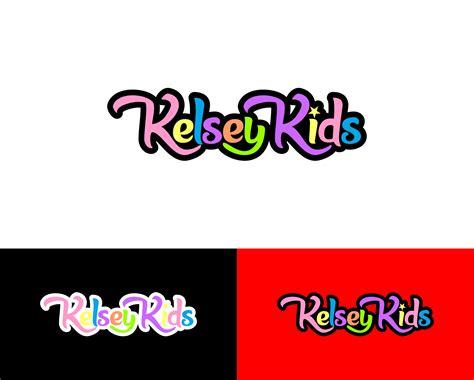 contoh logo baju anak jasa desain grafis