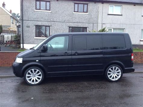 vw caravelle t5 2011 volkswagen caravelle ii t5 pictures information and specs auto database
