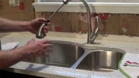 How To Install A Delta Ashton Faucet