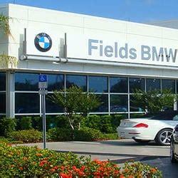 Bmw Fields Orlando fields bmw of south orlando 45 photos 35 reviews