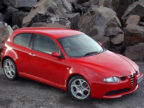 Alfa Romeo Gta by Alfa Romeo 147 Gta Wallpaper 1600x1200 1333
