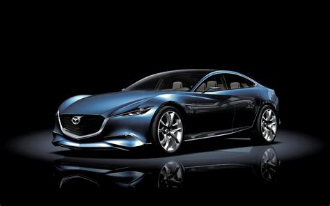 Mazda Full Hd Wallpaper And Achtergrond