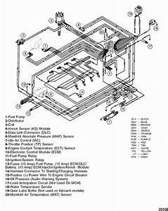 Mercruiser 454 Mag  Mpi Horizon  Gen  Vi  Gm 454 V