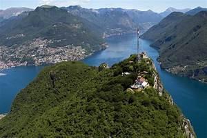 San Salvatore Lugano : funicolare monte s salvatore 2 di 4 touring club ~ Markanthonyermac.com Haus und Dekorationen
