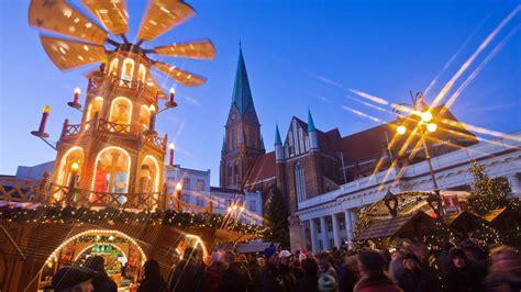 weihnachtsmarkt schwerin  ndrde ratgeber reise