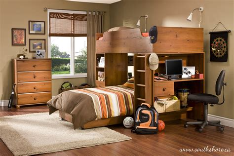 Bunk Bed Desk Combo Plans by Cool Bunk Bed Desk Combo Ideas For Sweet Bedroom