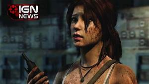 News: No Single Player DLC Planned For Tomb Raider - IGN Video