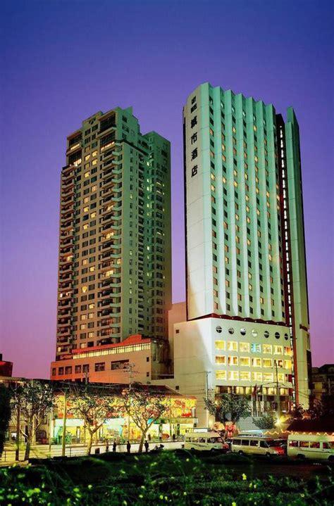 City Hotel Shanghai Shanghai Visitor