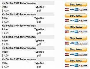 Kia Sephia 1992