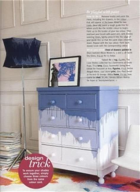 Decorating Ideas Dresser by Blue Eyed Freckle Creative Home Decorating Ideas For