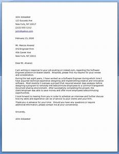 Computer Engineer Resume Cover Letter Quality Custom Sample Cover Letter Template 19 Free Documents Download Sample Cover Letter Example Template 29 Free Documents Process Engineering Cover Letter Resume Downloads