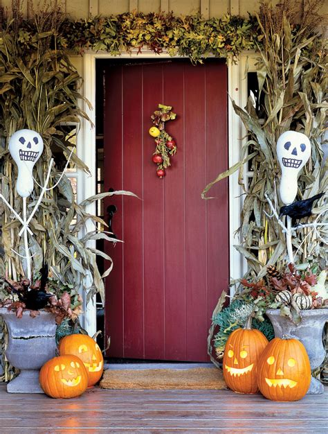 haloween decorating ideas 11 awesome outdoor halloween decoration ideas