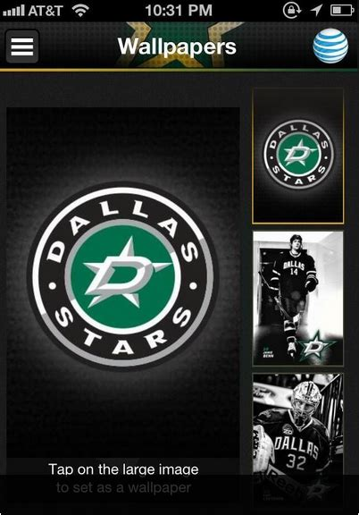 Dallas Stars might have accidentally leaked their own new ...