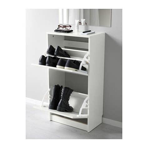 bissa shoe cabinet dimensions bissa shoe cabinet with 2 compartments black brown