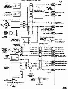 Where Can I Get An Electrical Wiring Diagram For A  U0026 39 94 Gmc