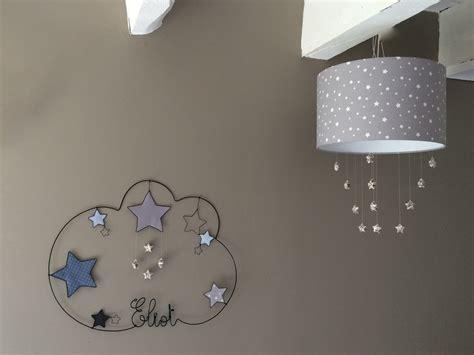 abat jour suspension pour decoration de chambre d enfant etoile d 233 coration pour enfants par