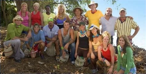 CBS reveals 'Survivor: Panama' cast, series to premiere ...