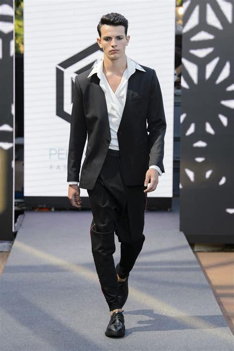 tendenze moda uomo primavera estate  persian idea